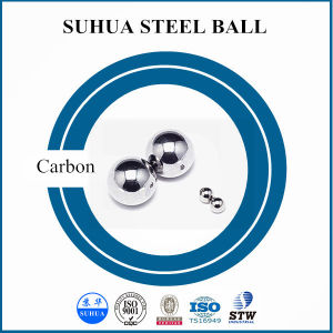 2mm Polished Carbon Steel Ball Round Metal Ball pictures & photos