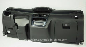 Customized Plastic Injection Mould for Auto Part with Hot Runner (LW-031703) pictures & photos