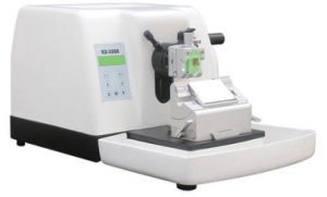 Ultra Thin Semiautomatic Microtome with ISO for Kd3358 pictures & photos