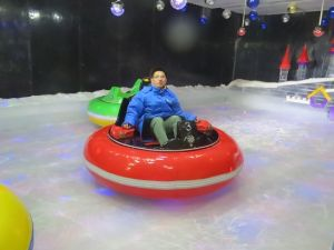 Bumper Car on Ice Ground for Sale pictures & photos