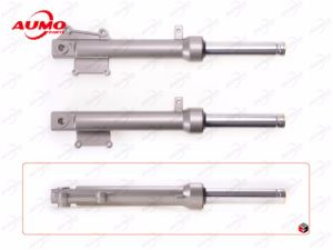 Front Shock Absorber Assy for Jonway Shotgun 50, Yy50qt-21b Motorcycle Parts pictures & photos
