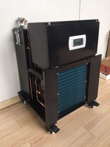 High Temperature Oil Cooling Air Conditioning pictures & photos