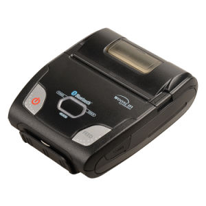 Android Bluetooth Mobile Thermal Receipt Barcode Printer Woosim Wsp-R341I pictures & photos