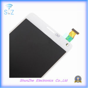 Mobile Cell Smart Phone Touch Screen LCD for Samsung Note 4 N9100 N9108V pictures & photos
