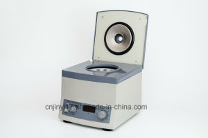 90-2 Tabletop Digital Laboratory Centrifuge (CE, ISO) pictures & photos