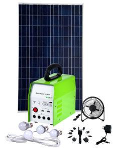 Solar Systems 30W