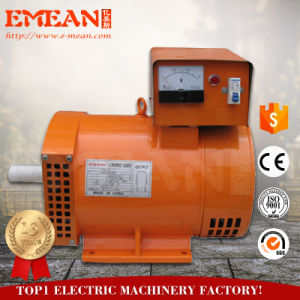 3kw Small St Alternator 230V 3kw with Brush pictures & photos