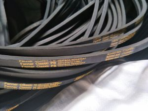 Raw Edge V Belt for All Type Car pictures & photos