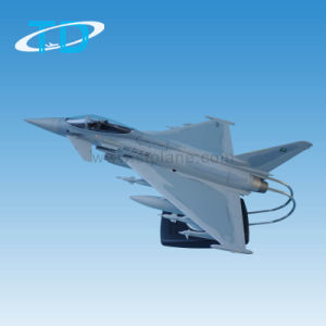 Typhoon Airplane Model Scale with 32cm pictures & photos