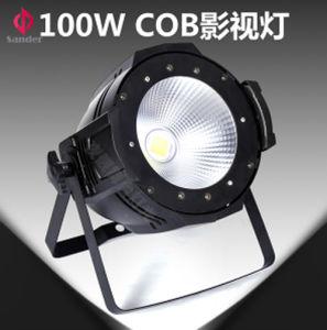 100W White LED COB PAR Light for Event Show pictures & photos