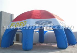 Hot-Sale Inflatable Spider Tent for Promotion / Display K5095 pictures & photos