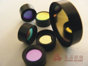 Diameter 60mm Optical Coating Filter, Optical Filter pictures & photos