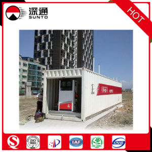 High Quality and Anti-Explosion Fuel Dispenser Portable Fuel Filling Station pictures & photos