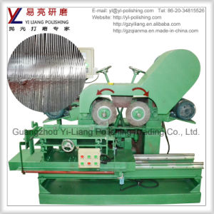Automatic Spoon Polishing Machine for Knife--High Production