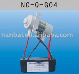 Customer Design Corona Discharge Ozone Generator Parts Ozone Tube pictures & photos