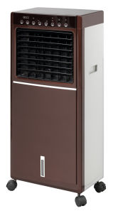 Remote Control Mobile Fan with Timer and Purifier Function Cooler Air Cooler Lfs-100A pictures & photos