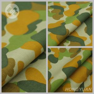 Military Cordura Fabric for Military Bag Use pictures & photos