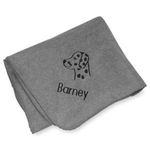 Wholesales Cheap Polar Fleece Blanket /Knee Cover with Embroidery pictures & photos