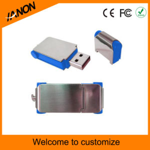 2.0 USB Flash Drive Metal USB Stick with Your Logo pictures & photos