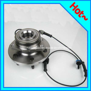 Front Wheel Hub Bearing 15111599 for Hummer H3 2006-2008 pictures & photos