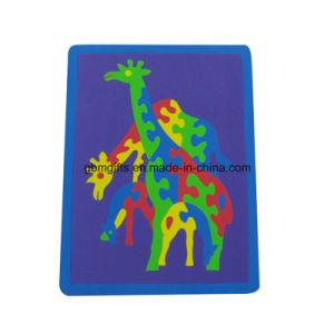 EVA Seven-Piece Puzzle pictures & photos
