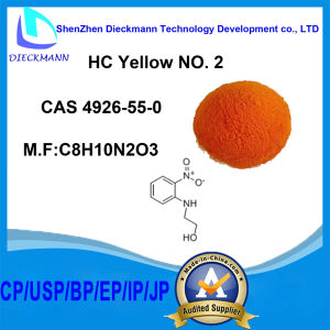 HC Yellow NO. 2 CAS: 4926-55-0 pictures & photos