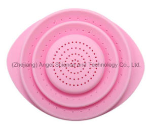 100% Food Grade Collapsible Silicone Fruit Basket for Holiday Sk36 (S) pictures & photos