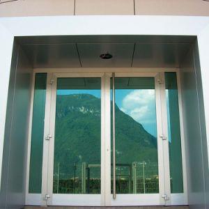 Top Outdoor Customized Aluminum Door pictures & photos