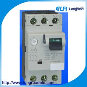 3p Cdsm9-Gv2RS Moulded Case Circuit Breaker pictures & photos