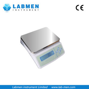 High Accuracy of 0.1mg Analytical Balance pictures & photos