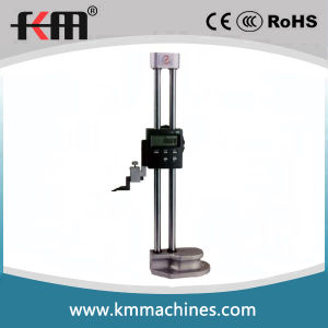 0-500mm/0-20′′ Large LCD Digital Height Gauges Metric and Inch Measurement pictures & photos