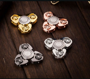 Russian Spinner Decompression Toys Metal Spinner Hand Spinner pictures & photos