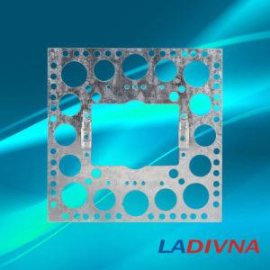 Anstralian Standard Metal Plaster Bracket Wall Switch Bracket pictures & photos