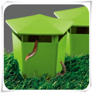 Plastic Insect Trap Slug Catcher (V16006)