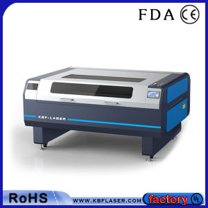 60W CO2 Laser Engraving Machine for Paper Photo Decoration pictures & photos