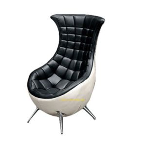 New Fashion Living Room Leisure Egg Chair (C014) pictures & photos