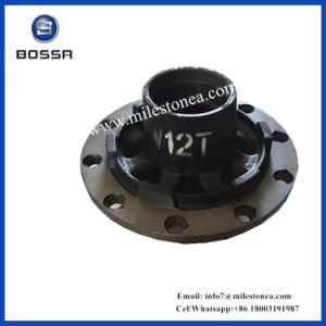 Hot Selling Wheel Hub for BPW 10t 12t 14t Auto Spare Parts pictures & photos