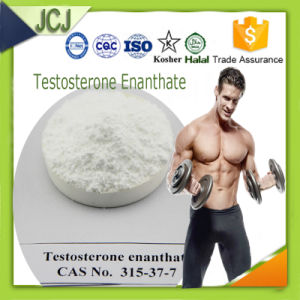 Muscle Enhancer Test Enanthate Cycle Testosterone Enanthate pictures & photos