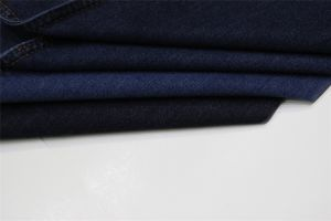 Cotton Rayon Polyester Spandex Denim pictures & photos