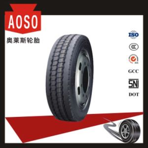 12r22.5 Good Traction Performance Radial Tubeless Tyre for Truck and Bus pictures & photos