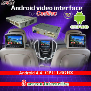 Mirrorlink with iPhone Car Android GPS Naps Navigation for GM Chevrolet-Cadillac-Buick pictures & photos