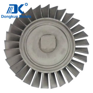 Customized Steel Lost Wax Casting China OEM Factory pictures & photos