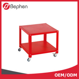 China Supplier Light Duty Metal Shelving Racks Manufacturer