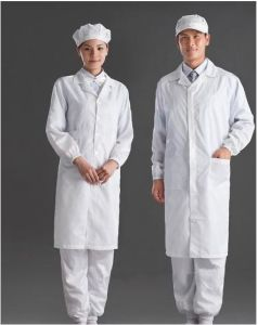 Best Price Lab Coat Made in China pictures & photos