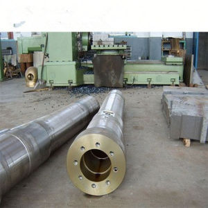 Marine Stainless Steel Tailshaft with CCS, Rina pictures & photos
