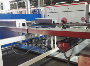 Textile Finishing Machine /Heat-Setting Stenter Machinery pictures & photos