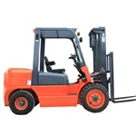 Reliable China Vmax Forklift Service 3 Ton with Ce Standard pictures & photos