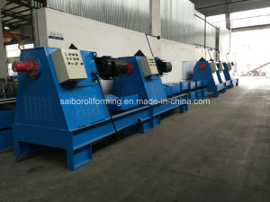 6t Hydraulic Automatic Decoiler with Coil Car pictures & photos