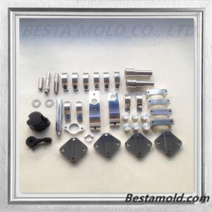 Manufacture Spare Parts CNC Machined Bicycle Parts pictures & photos