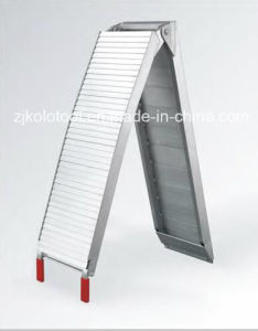 High Quality Motorcycle Lift Ramp pictures & photos